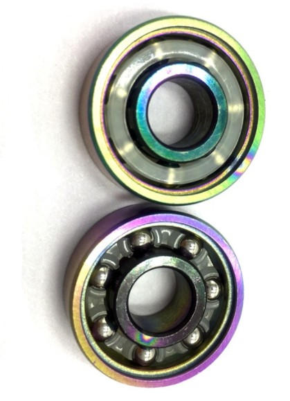 Original Japan Ball Bearing 6206 zz NSK Bearing 6206du