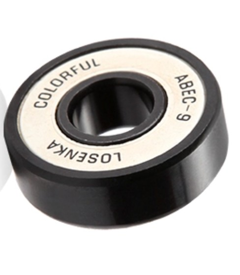 Si3n4 6806 Hybrid Ceramic Ball Bearings With Nylon Cage (6806)