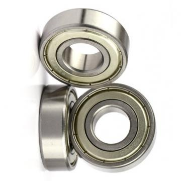 Deep groove ball bearing 6206 bearing