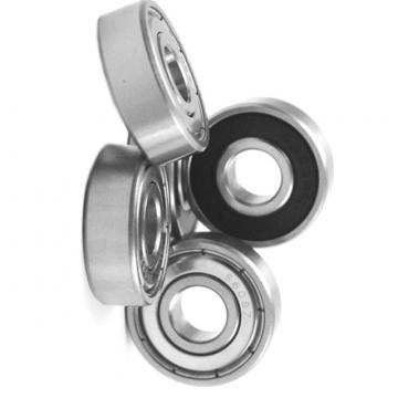 6000 6001 2RS Hybrid Ceramic Bearings for Bicycle Wheel Hub