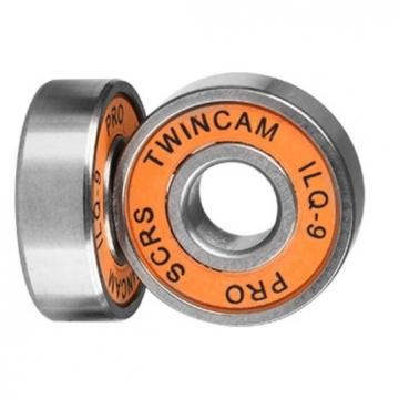 Timken SKF NSK Koyo Imperial Double Rows Radial Deep Groove Ball Bearings Inch Size Chart 608z 6205